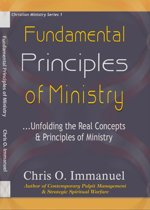 FUNDAMENTAL PRINCIPLES OF MINISTRY