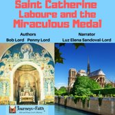 Saint Catherine Laboure and the Miraculous Medal
