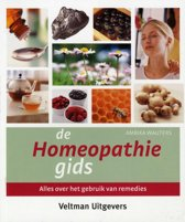 De homeopathiegids