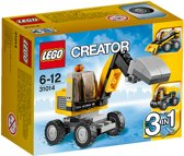 LEGO Creator Power Digger - 31014