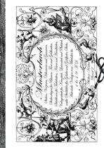 bol.com | Padp-Script-001 Buchstaben Sticken | 9783734794124 | Boeken