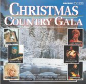 Christmas Country Gala