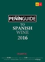 Penin Guide to Spanish Wine 2016