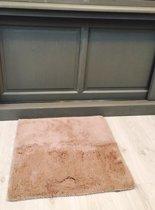 St Tropez badmat 60x100 cm stone