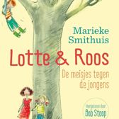 Lotte en Roos 1 - Lotte & Roos. De meisjes teg