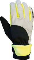 Wowow Winterhandschoenen Super isolerend -Dark gloves 4.0 Medium