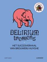 Delirium tremens - Nederlandse versie