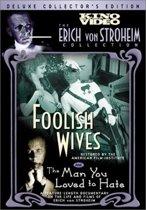 Foolish Wives (dvd)