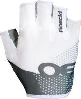 Roeckl Idro Handschoenen, white/black Handschoenmaat 10,5
