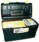 Ironside gereedschapskoffer large 610 x 330 x 320 mm