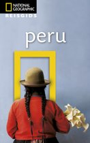 National Geographic Reisgids - Peru