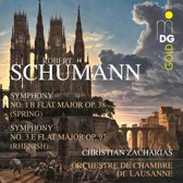 Complete Symphonies Vol2: Nos 1 & 3