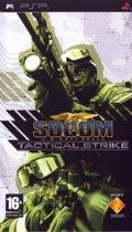 SOCOM - U.S. Navy SEALS Tactical Strike