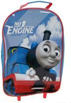 Thomas heroes tas met wieltjes basic