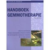 Handboek Gemmotherapie