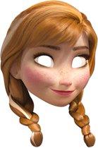 Masker Anna Frozen