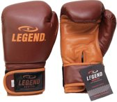 Legend PowerFit & Protect Bokshandschoenen Bruin  8 oz