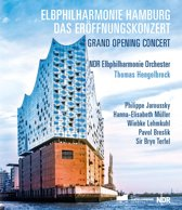 Elbphilharmonie Hamburg-Grand Openi