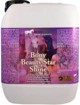 Bony Beauty Star Shine - Anti-klit & Glansmiddel 5 L