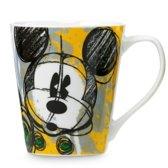 Disney Mickey Mouse Mok - ART