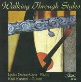 Walking Through Styles