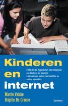 Kinderen En Internet