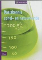 Basiswerk AG - Basiskennis schei- en natuurkunde