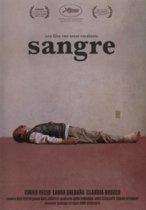 Sangre (dvd)