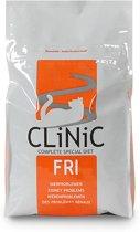 Clinic FRI Nierdieet Kattenvoer 1 5 kg