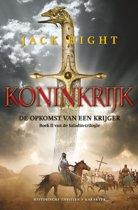 Saladin-trilogie 2 - Saladin-trilogie Boek II - Koninkrijk