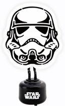 Fizz Creations Star Wars Stormtrooper Neon Lamp