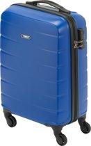 Princess Traveller Grenada Handbagagekoffer - 55 cm - Blauw