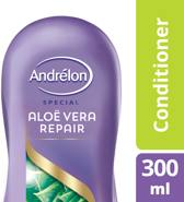 Andrélon Aloë Vera Repair - 6 stuks- conditioner - voordeelverpakking