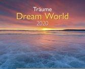 Dream World Kalender 2020 incl. jaarposter