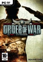 Order Of War - Windows