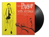 Charlie Parker With Strings 180Gr+