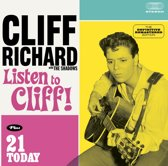 Listen To Cliff/21 Today
