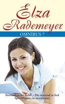 Elza Rademeyer Omnibus 7