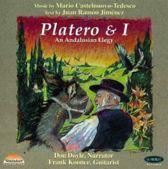 Mario Castelnuovo-Tedesco: Platero & I, Op. 190