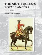 Ninth Queen's Royal Lancers1715-1936