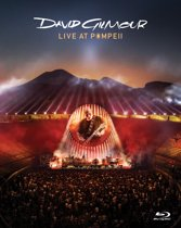 Live At Pompeii (Blu-ray)