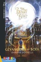 Makkelijk lezen met Disney - Beauty and the Beast Gevangen in een boek