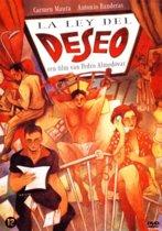 Ley Del Deseo (dvd)