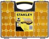 Stanley - Vakkendoos Organizer Pro - 25 Vaks