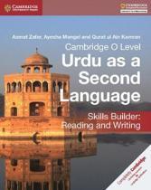 Cambridge O Level Urdu as a Second Language Skills Builder
