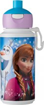 Disney Pop-up Beker Frozen Mepal Sisters Forever 275 Ml