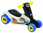 Fisher-Price Batman 2-in-1 Scooter - Loopfiets