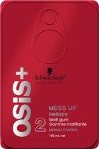 Schwarzkopf Osis+ Mess Up 100 ml