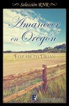 Amanecer en Oregon (Oregon 2)