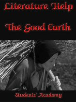 Literature Help: The Good Earth